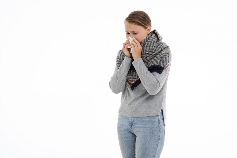 Rhume et huiles essentielles