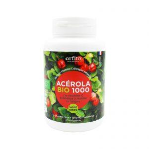 Vitamine C Acérola