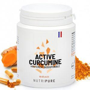 Curcuma curcumine