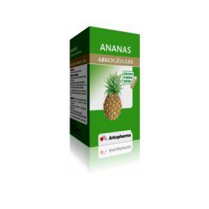 Gélules Ananas