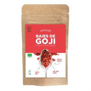 Baies de Goji 1kg