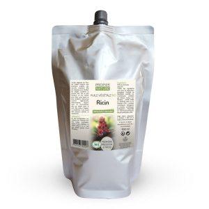 Huile de ricin Bio 500 ml