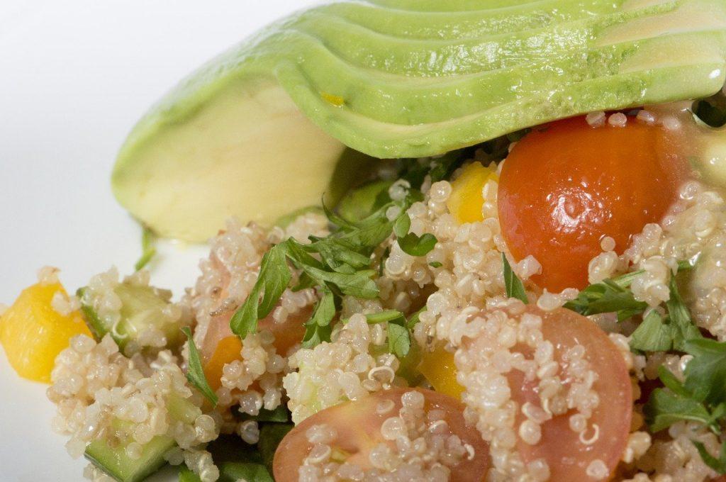 Quinoa super aliment