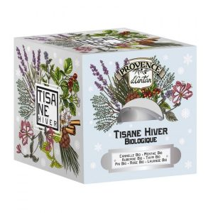 Tisane cannelle