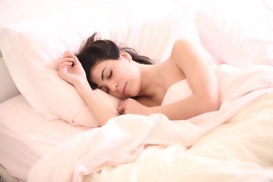 Huile essentielle, lutte insomnie